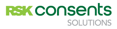 RSK Consents Solutions logo